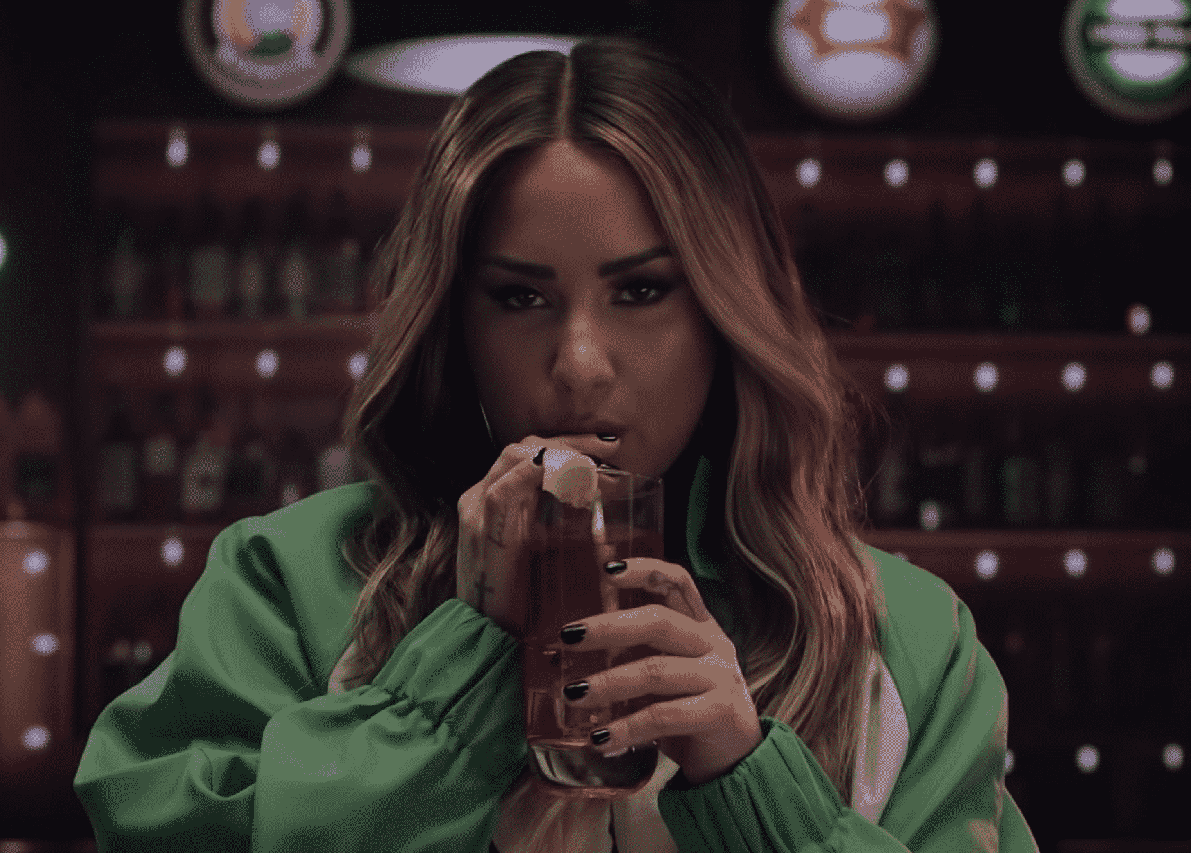 Demi Lovato's 'California Sober' Sets A Dangerous Example For Those Struggling With Addiction 1