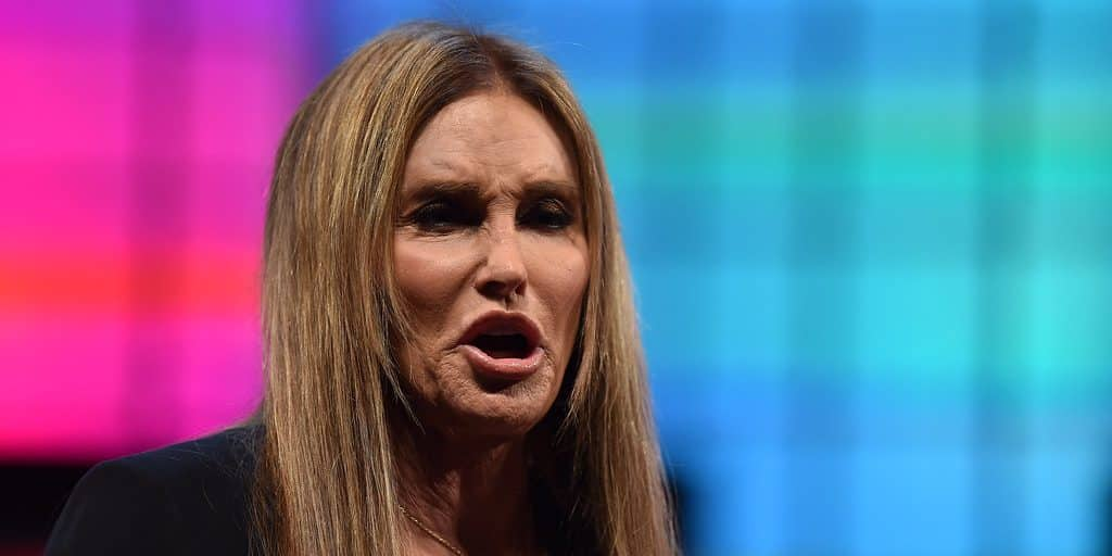 Caitlyn Jenner Will Run for Governor of California 1