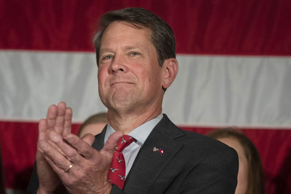 How Governor Brian Kemp Can Seal the Deal on Reunification of Georgia Republicans 1