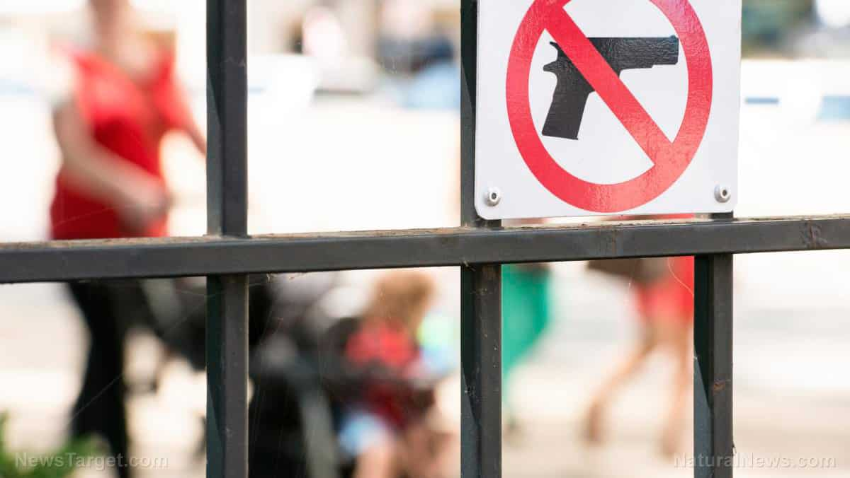 Poll: Most voters prefer to live in places where guns are legal ... including Democrats 1