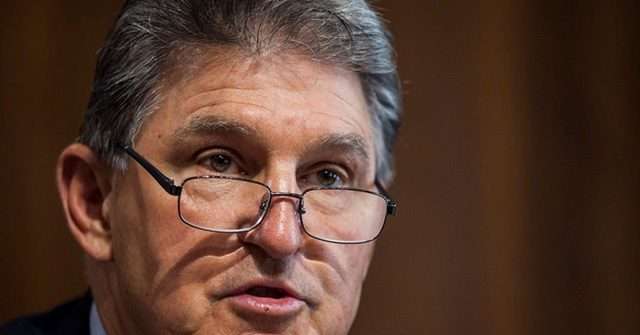 Manchin: Parts of GA Law 'Atrocious,' But There Shouldn't Be Federal Overreach Into Elections and 'I'm Not Killing the Filibuster' 1