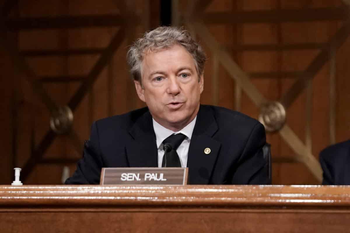 Trump Endorses Rand Paul for Re-Election, Calls Him a 'True Champion' 1