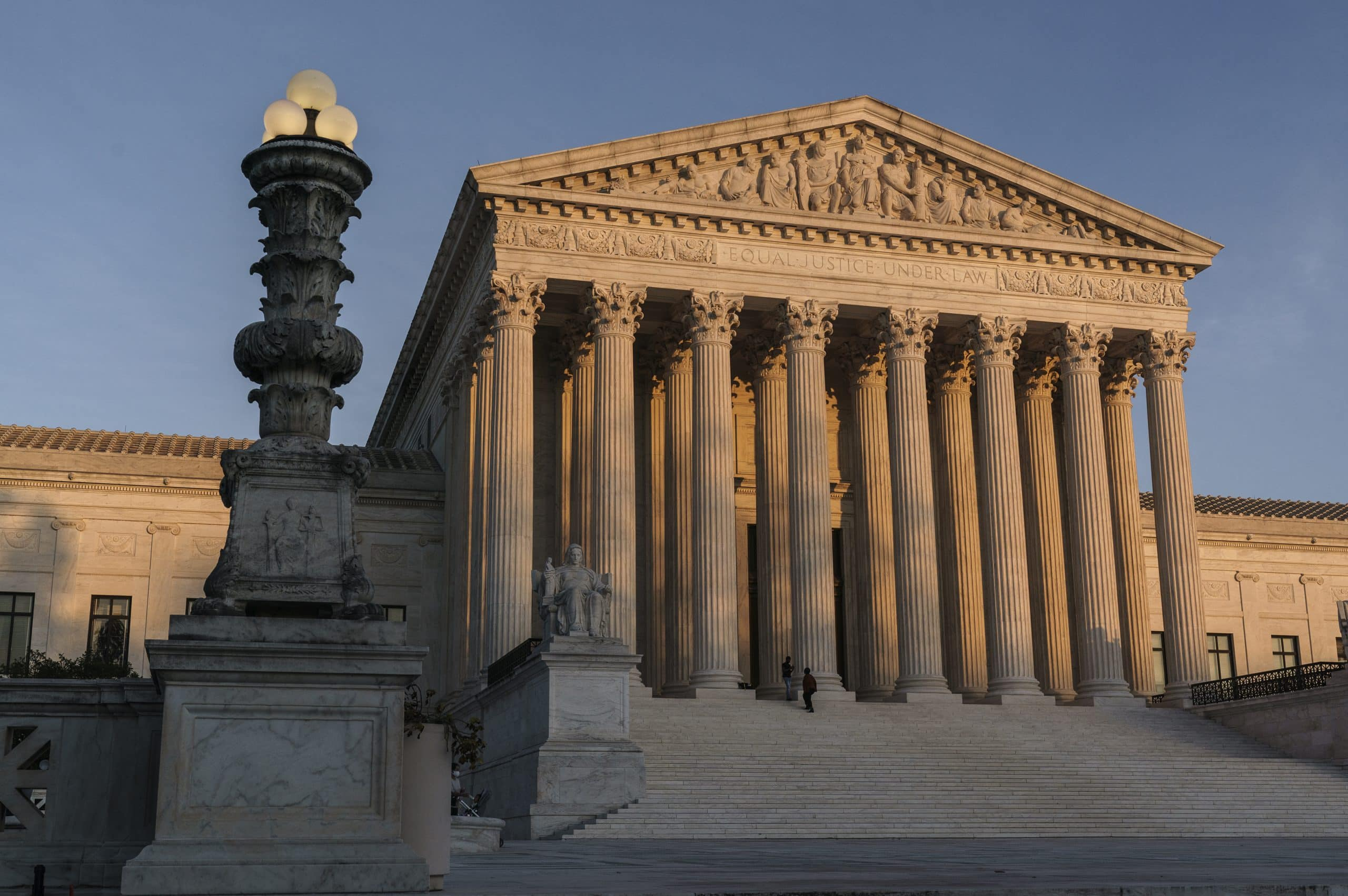 SCOTUS: California Can't Use COVID to Shut Down Bible Studies 1