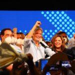 Ecuadorean Millionaire Wins Presidential Election: U.S. Gains; The Poor Lose 5