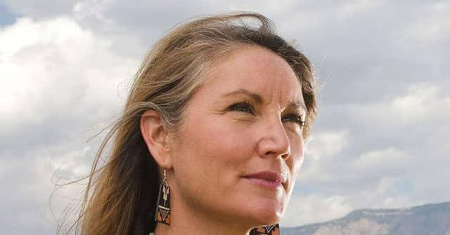 New Mexico Democrats Choose White Woman over Hispanic, Native American Candidates for June Special Election 1