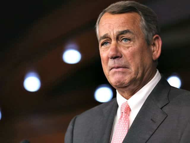 Boehner: Trump 'Abused the Loyalty and Trust' of His Voters -- 'No Evidence' Election Was Stolen 1