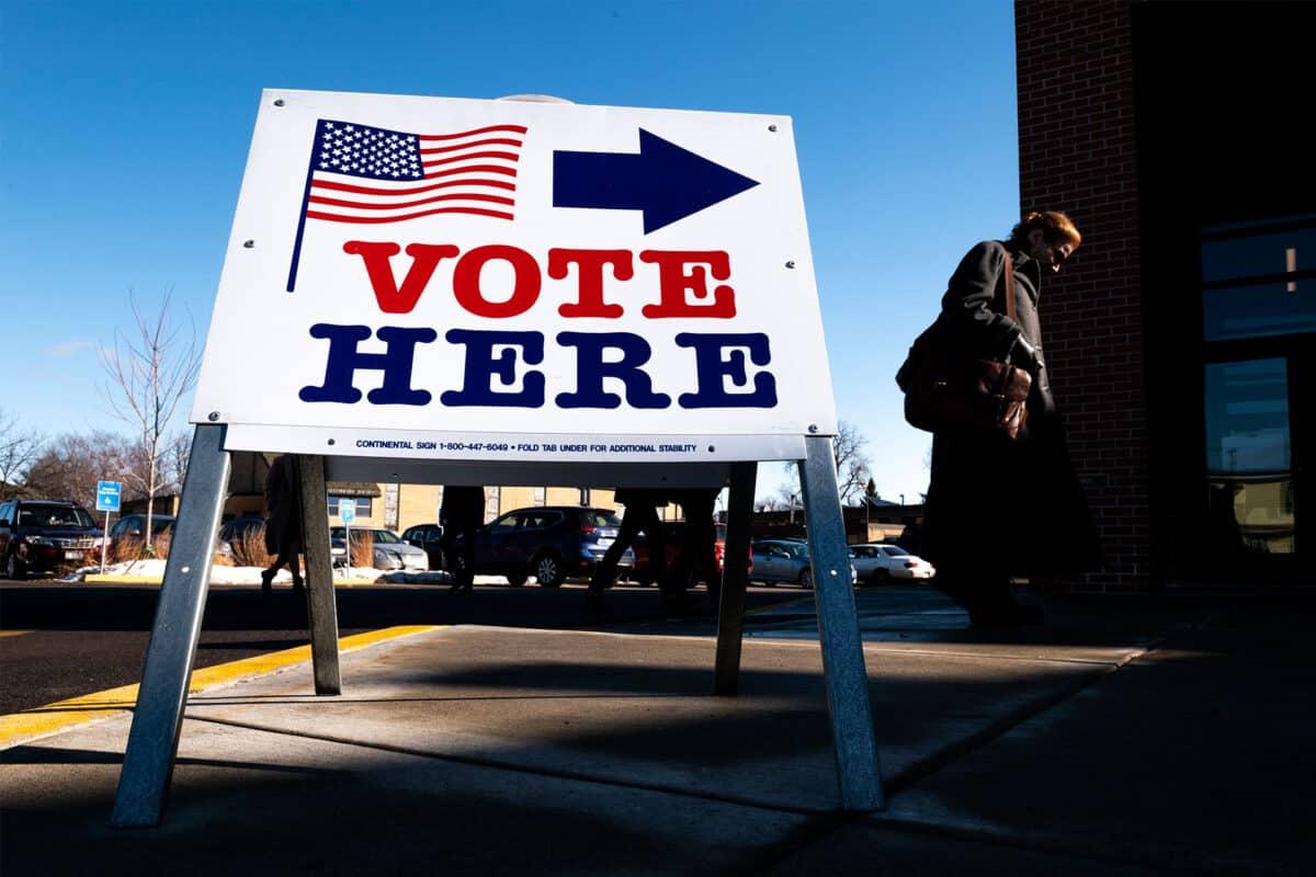 Democrat Polling Firms Admit 'Major Errors' in 2020 Election Polls 1