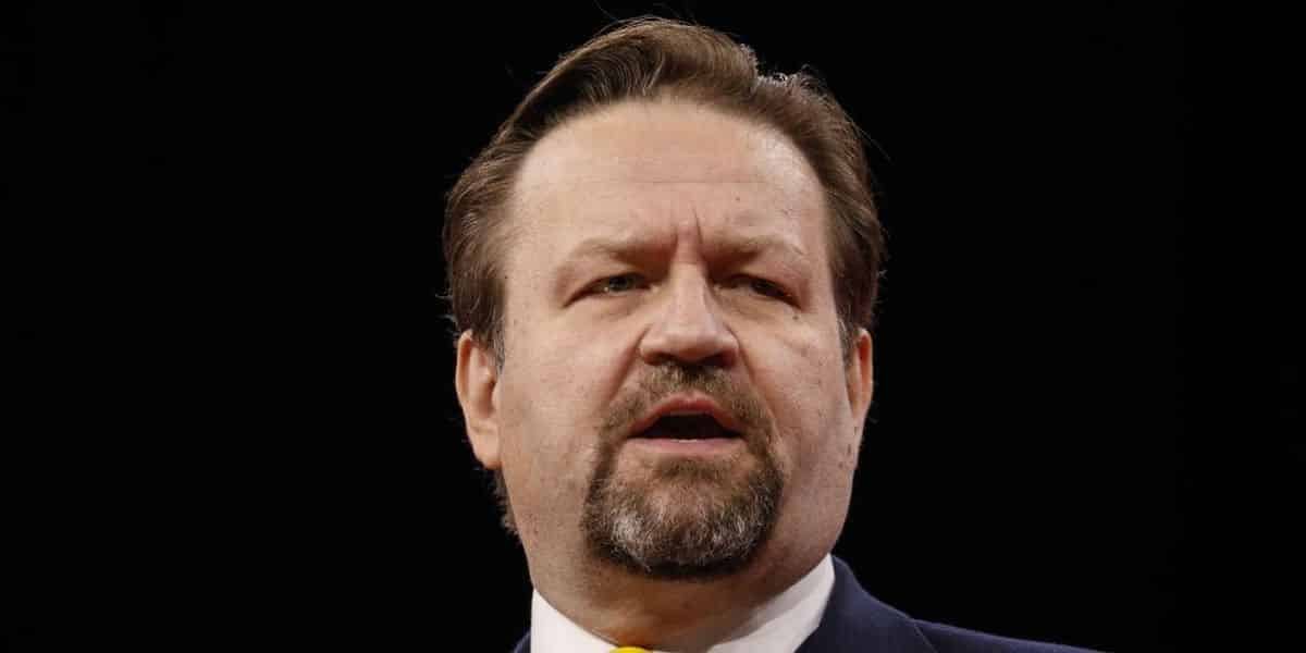 YouTube bans Sebastian Gorka's channel for violating 2020 election policy 1