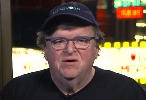 IDIOT: Michael Moore Demands Governor Gretchen Whitmer Shut Down All Of Michigan Again 1