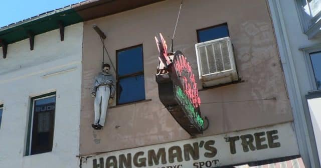 Placerville, California -- 'Old Hangtown' -- Replaces Noose in Logo After George Floyd 1