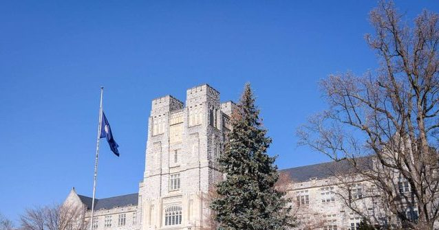 'Bias-Response Teams,' 'Speech Codes' at the Center of First Amendment Lawsuit Filed Against Virginia Tech 1