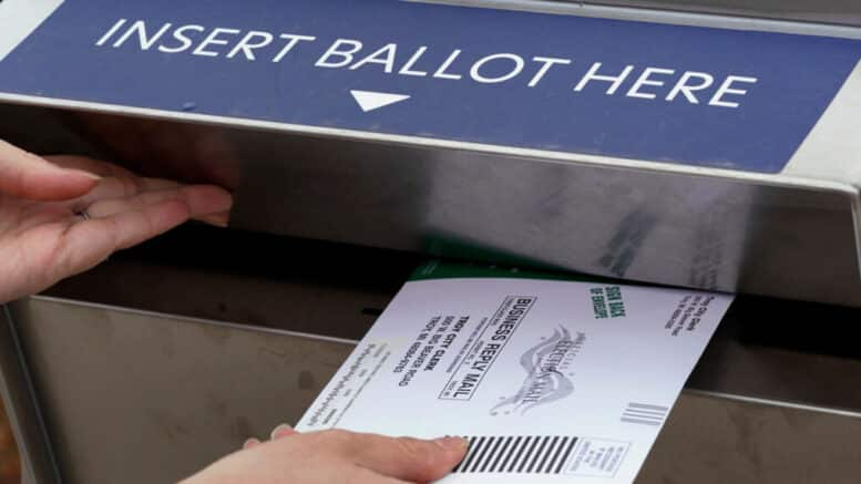 Mich. attorney DePerno says Democrats are threatening, obstructing election fraud lawsuit 1