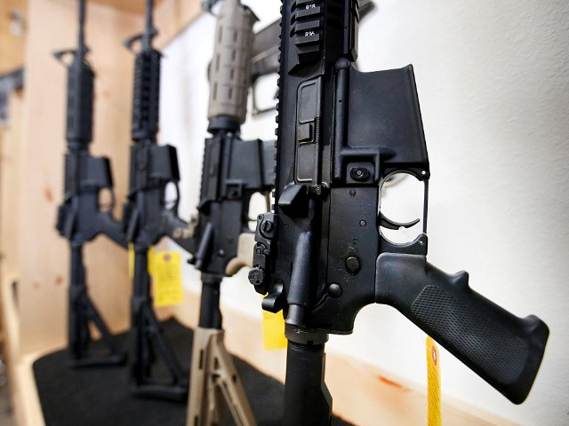 Poll: 72% of Voters Support the Second Amendment 1