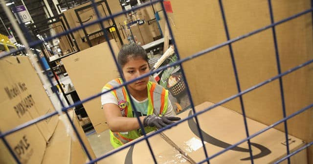 Pizella and Ortiz: Amazon Union Vote Marks Crucial Victory in Battle for Worker Rights 1