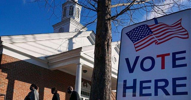 Exclusive — Bishop Aubrey Shines: White Liberals Think Blacks Are Too Stupid to Obtain Voter ID 1