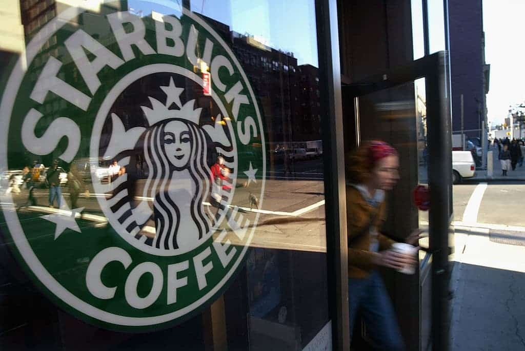 Amazon, Google, Starbucks Join Corporations Opposing Supposed 'Discriminatory Legislation' of Voter Laws 1