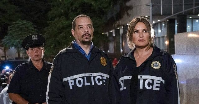 NBC's 'Law & Order: SVU' Slams Election Integrity Laws 1
