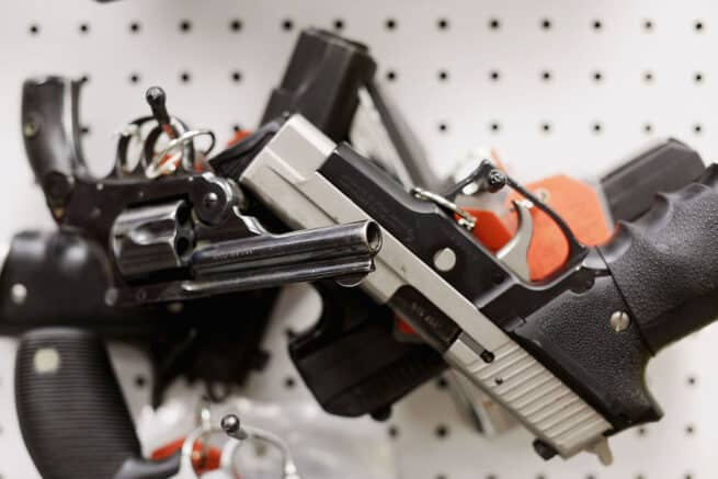 Texas House passes open carry bill in final vote 1