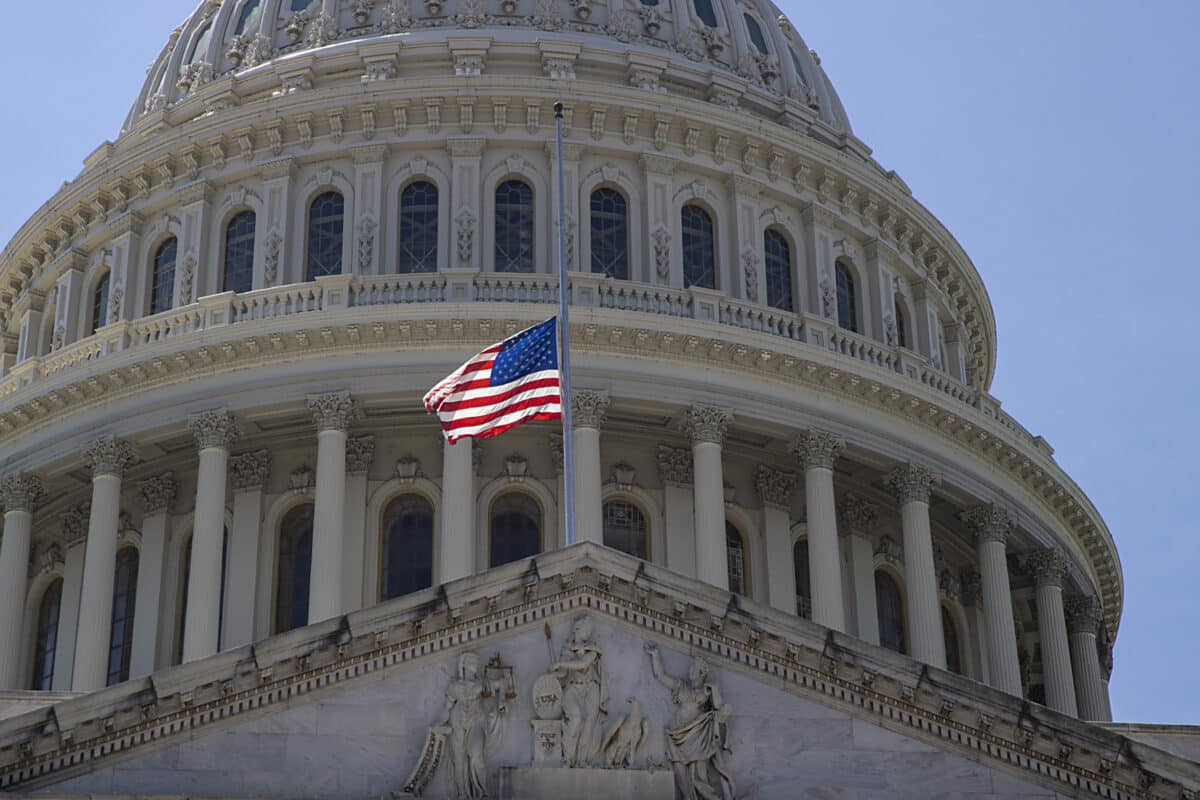 House to Vote on Whether to Make Washington DC a State on Tuesday: Committee 1