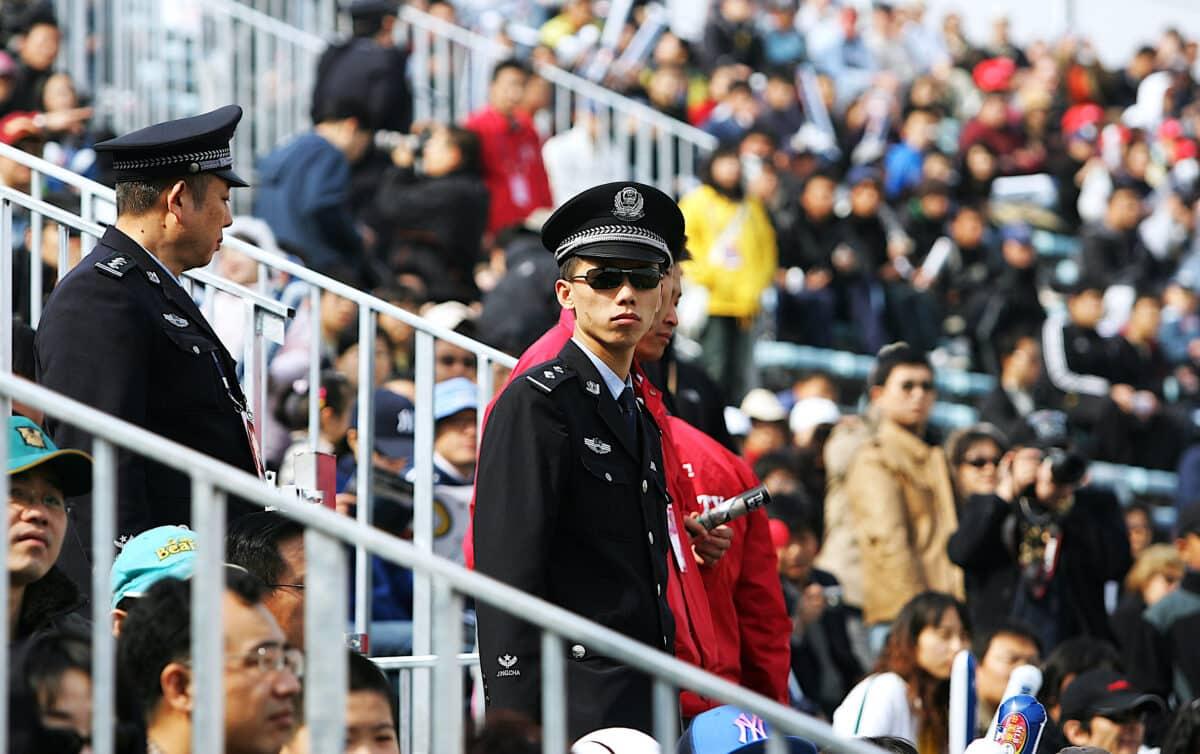 Georgia GOP Criticizes MLB: 'CCP OK, GA Bad' 1