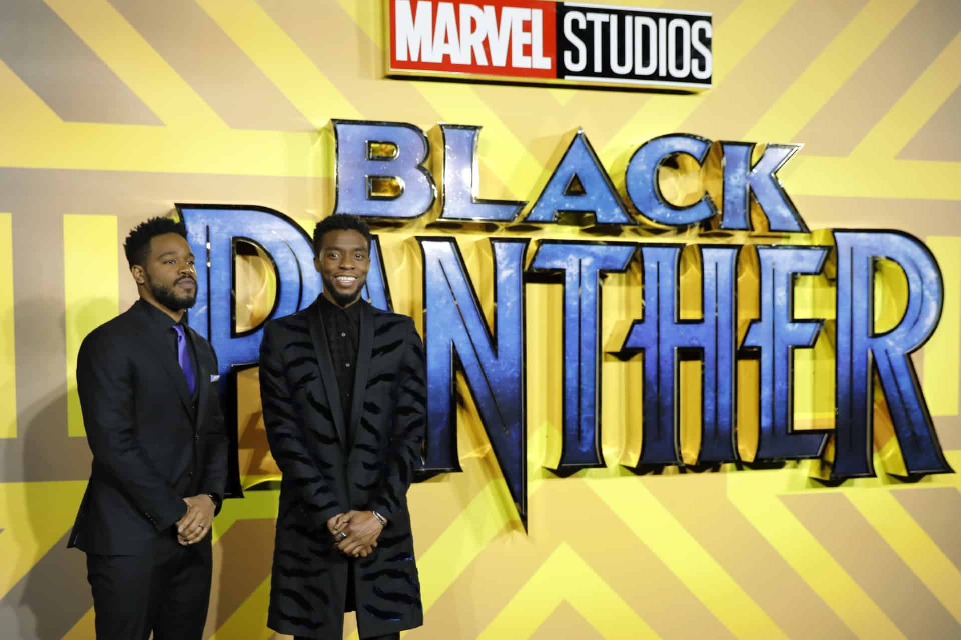 Disney Director Ryan Coogler Says 'Black Panther II' Won't Move Production from Georgia, Pushes Dem's Voter ID Gutting Bill 1