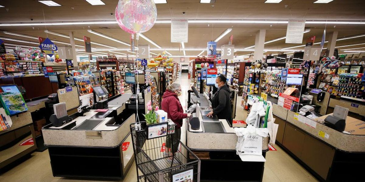 Kroger closes five stores in California cities that require 'hero pay' 1