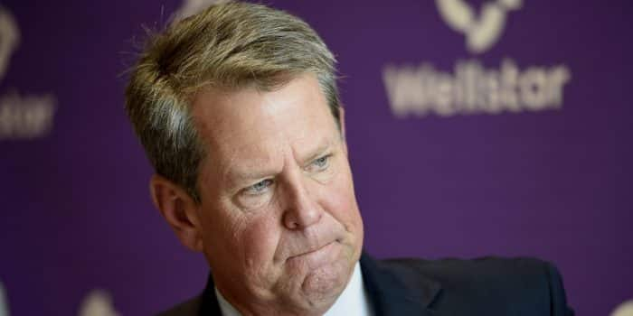 Kemp Defends Election Integrity Law Against Corporate Backlash 1