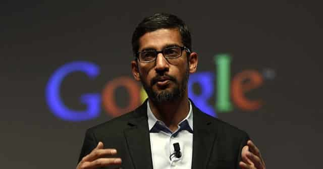 Daily Mail Files Antitrust Lawsuit Against Google over Search Engine Censorship 1