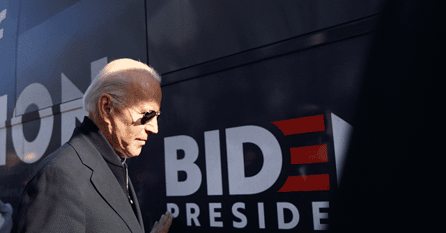 Radical Democrat Priorities in Biden's First 100 Days: Packing Courts, Amnesty, Reparations, Federalizing Elections, DC Statehood, Banning Electoral College 1