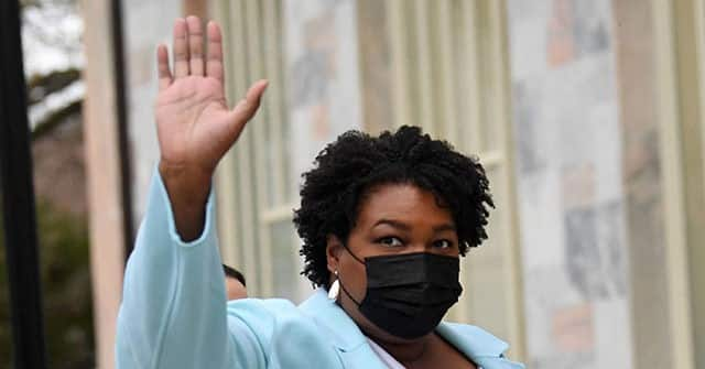 Stacey Abrams Still Insists 2018 Gov. Election Was 'Stolen from the Voters of Georgia' 1
