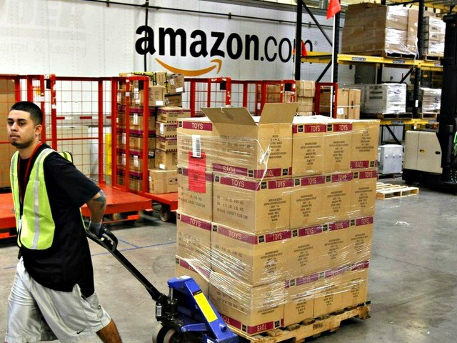 Union Appeals Amazon Election Loss, Accuses Company of Violating Laws 1