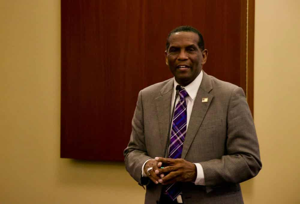 Rep. Burgess Owens: Comparing Voter ID Laws To Jim Crow Is 'Disgusting' And 'True Racism' 1