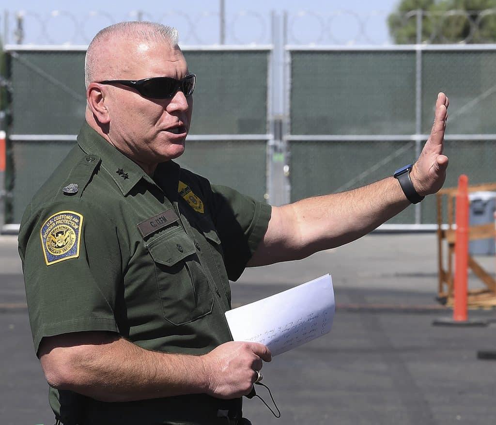 Arizona Sends National Guard to the Border, Blasts Biden Administration 1