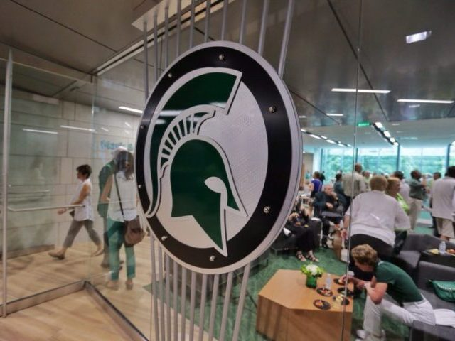 Michigan State Education Conference Separates 'White Folx' and 'People of Color' 1