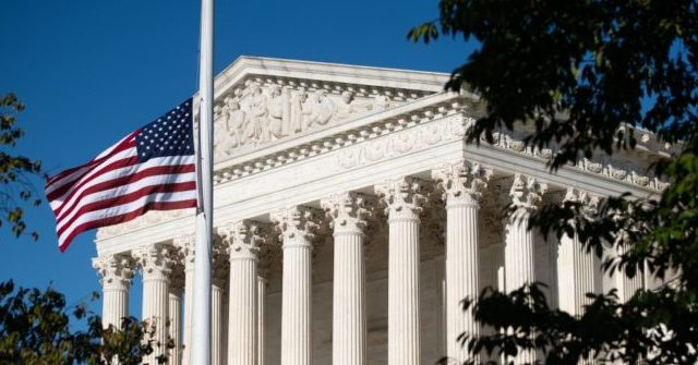 Survey: Majority of Voters Oppose Supreme Court Packing, Most Democrats Support It 1
