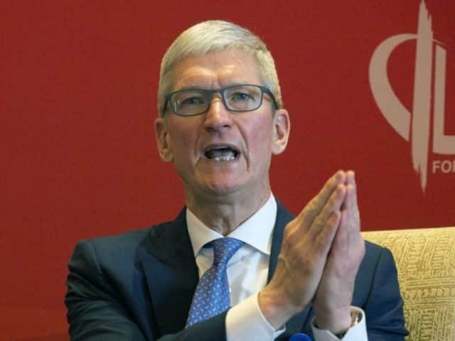 Leftist Digital Rights Organization Condemns Apple App Store Censorship 1