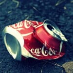 Over 1 in 3 Americans Rejecting Coca-Cola After Georgia Voter Integrity Interference. 19