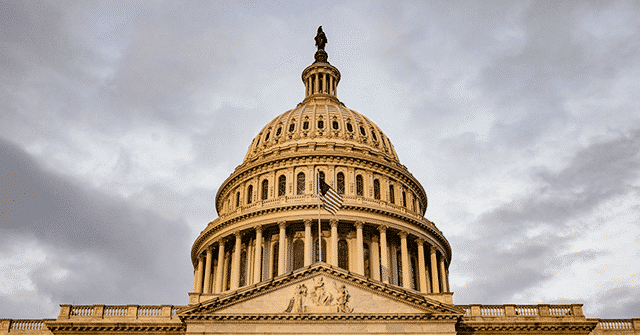 House Will Vote on Whether to Make Washington D.C. a State Tuesday 1