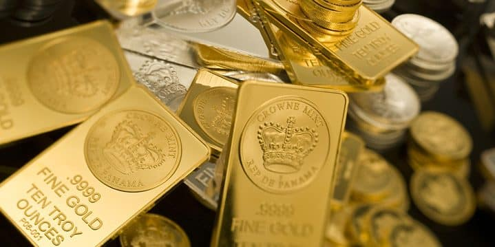 Ark. Senate Votes to Remove Sales Taxation from Gold & Silver 1