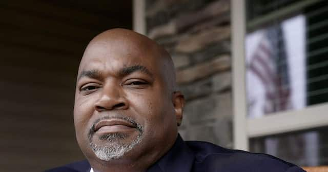 North Carolina Lt. Gov. Mark Robinson: Insulting to Say Blacks Can't Get a Free ID to Vote 1