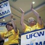Biden Labor Board Invalidates Workers' Vote to Reject Union 4
