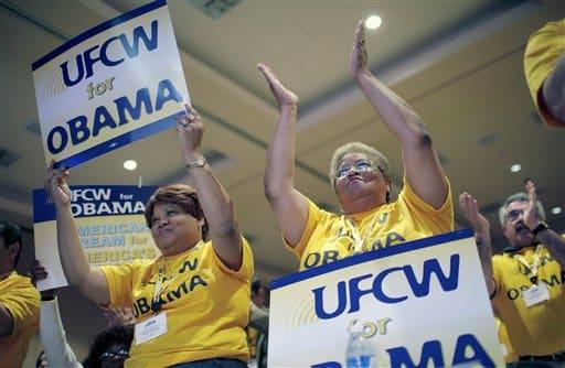 Biden Labor Board Invalidates Workers' Vote to Reject Union 1