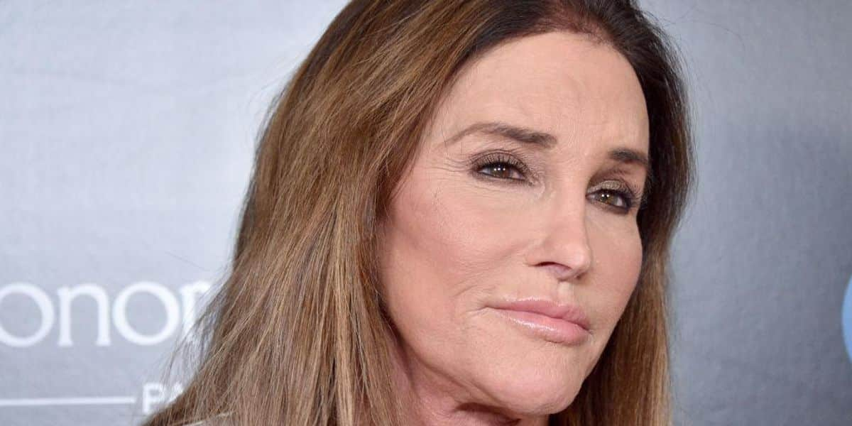 Caitlyn Jenner is running for governor of California in recall election 1