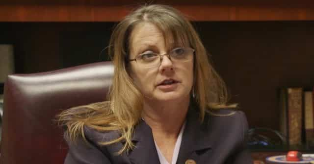 Lone GOP State Senator Stops Arizona Bill to Limit Automatic Mailing of Absentee Ballots in 'Temper Tantrum' 1