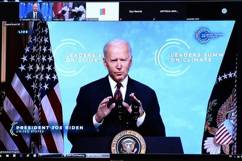 """""""Pathetic Appeal To Hysterical Media, Frightened Voters"""" - Aussie TV Anchor Unloads On """"Loopy-Left Era Of Joe Biden"""" 1"""