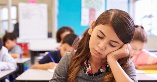 Virginia Education Officials May Axe Advanced Math Classes, Critics Cite 'Equity' Push 1