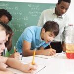 """Virginia Moves to Eliminate Advanced Math, Citing """"Inequity."""" 16"""
