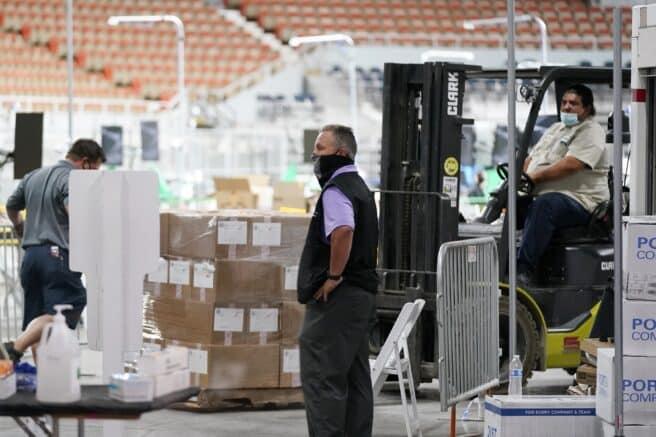 Ariz. audit underway, officials finding signs of fraud 1