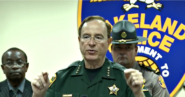Watch: Florida Sheriff Warns New Arrivals Not to 'Vote the Stupid Way You Did up North' 1