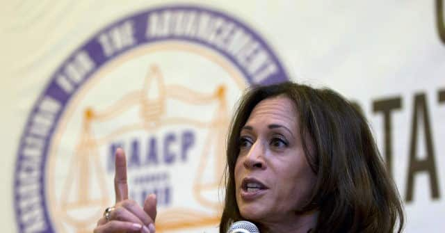 Supreme Court Hears Arguments on California Rule on Donor Disclosure Used by Kamala Harris Against Conservative Group 1